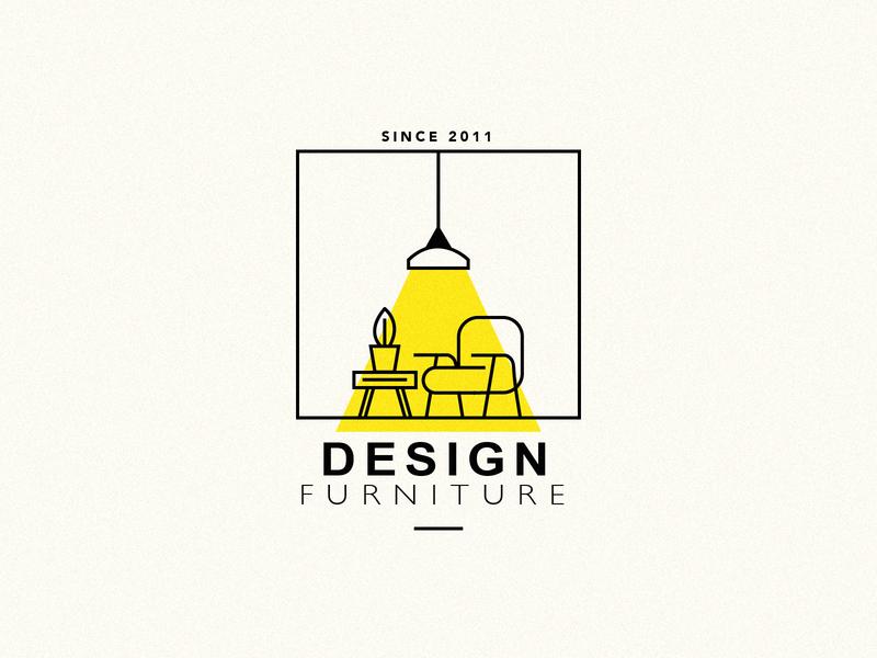 Minimal Logo Design illustration vector design logo