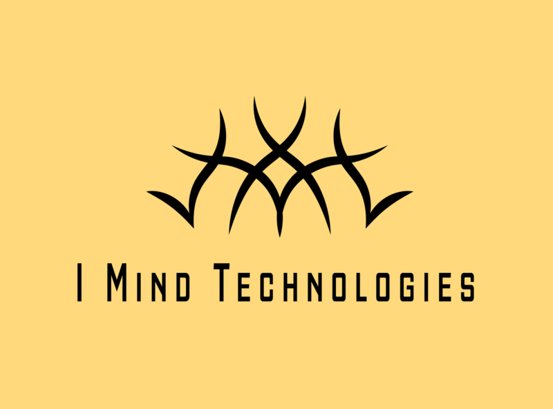 I Mind Tech Logo