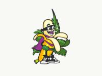 Canna banana