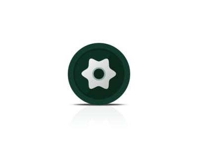 Pixel Flex Logo