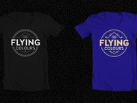 Flying colours sample