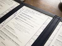Bigwin island spring menus 03