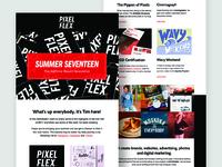 Summer seventeen newsletter
