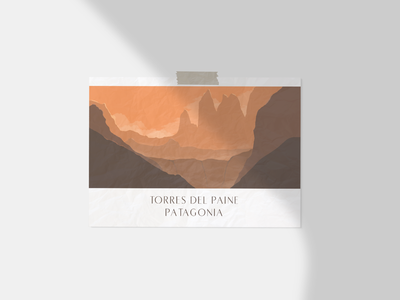 Waking up to this sunrise... monochrome 2d design vector logo motivation keep calm illustration dribbbleweeklywarmup