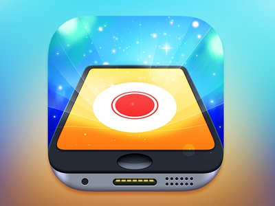 Portal app icon