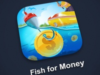 Fish For Money