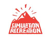 Sim Rec Logo Concept