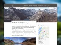 Explore Scotland Inner