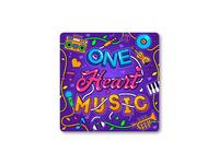 One Heart Music Album Cover