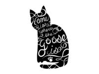 Goose Cat
