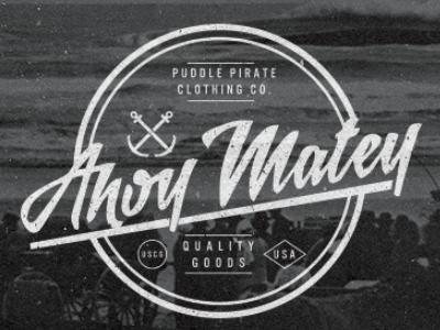 Ahoy Matey 2