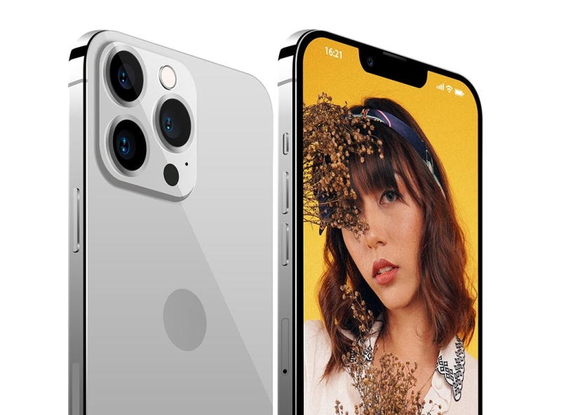 iPhone 13 Pro Layered Mockup iphone mockup mockup iphone 13 pro pro 13 iphone typography ux ui vector 3d logo illustration graphic design design branding