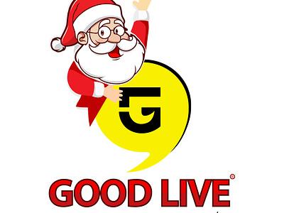 christmas logo luxary logo logo flat clever monogram logo business professional and modern logo illustration design creative and professional  logo branding