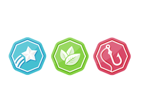 Badges WIP round2