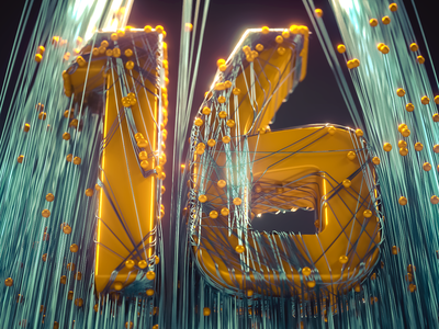 C4d and X-Particles lightroom xparticles corona renderer broadcast motion design 3d c4d