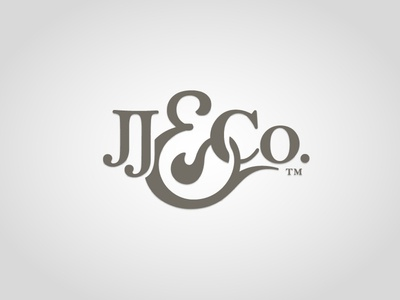 Jeff Johnson & Co. Monogram