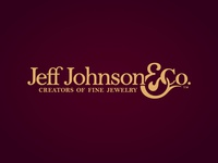 Jeff Johnson & Co. Logo