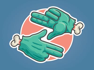 ZoCo Design Gang Sign