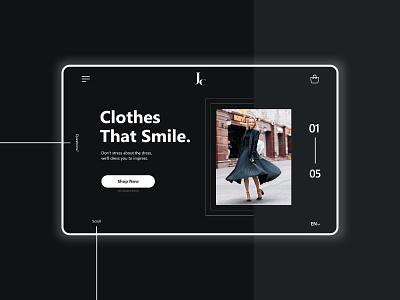 Website Design logo minimal graphic design app website web ux ui design branding art