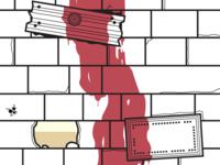 Passover 2019: Walls
