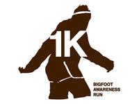 Bigfoot Awareness Run
