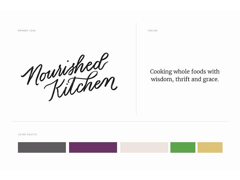 nourishedkitchen brand - Nourished Kitchen
