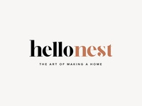 Hello Nest Lifestyle Blog