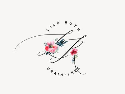 Lila Ruth Grain Free Logo