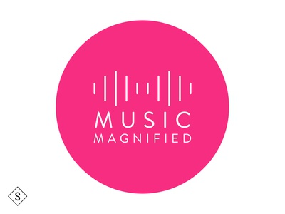 Music Magnified Logo