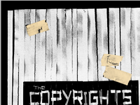Copyrights Poster