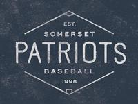 Somerset Patriots Baseball