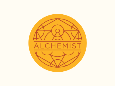 Alchemist line archetypes alchemist buttons