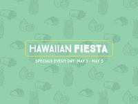 Laaus Hawaiian Fiesta
