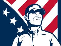 Dave Anderson Campaign Logo