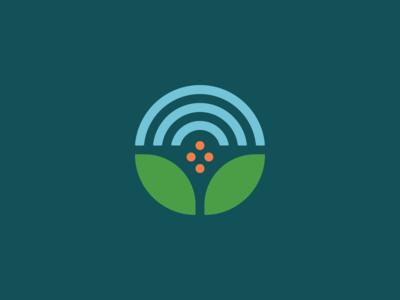Fresh Start Center Logomark