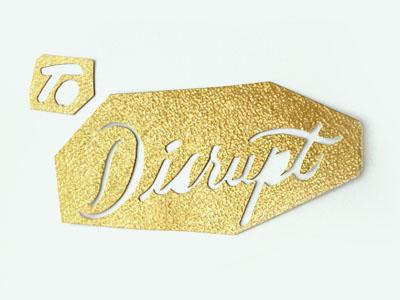 Disruptdrbl