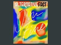 Alt Fact 001