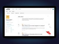 Let`s Discuss design ux ui