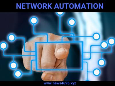 Network automation technology