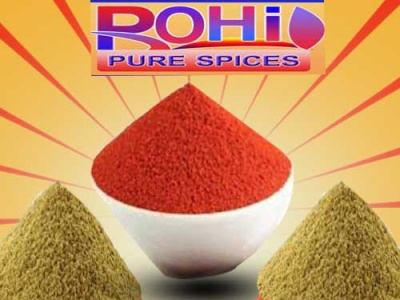 Home Of The Rohi Pure Spices