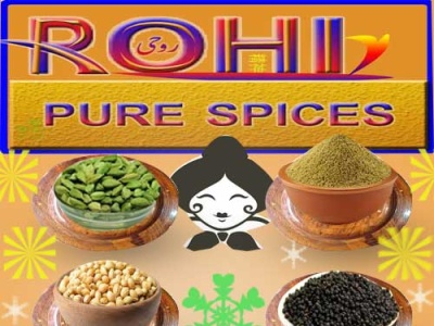 Home Of The Rohi Pure Spices pure css