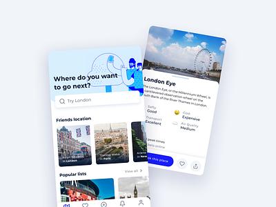 Travel App city guide trip traveling travel app app travel location ticket city