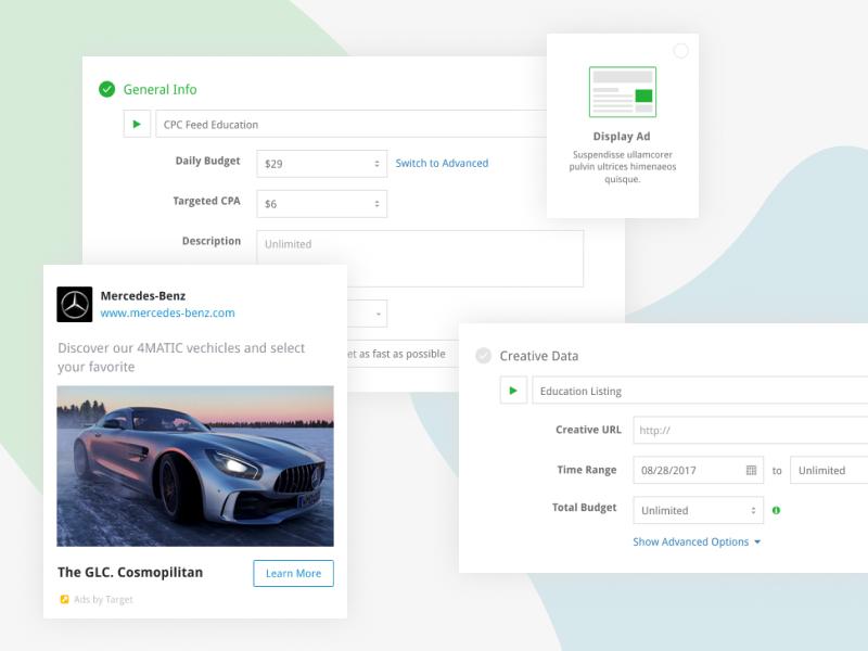 Dashboard UI Elements forms e-commerce toolkit elements widgets ui kit flat dashboard