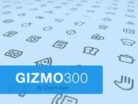 Gizmo 300