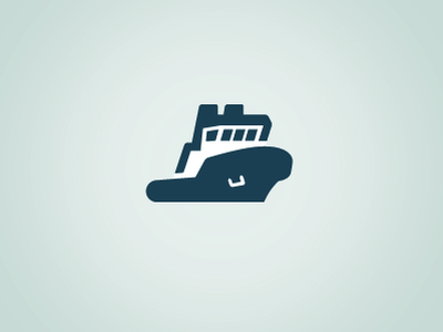 Tugboat tugboat harbour harbor port icons dutch icon icon stock icon