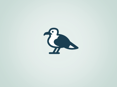 Seagull seagull seagull icon icon port icons dutch icon