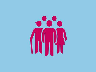 Community Icon dutch government group of people group society community custom icon design icon icon design