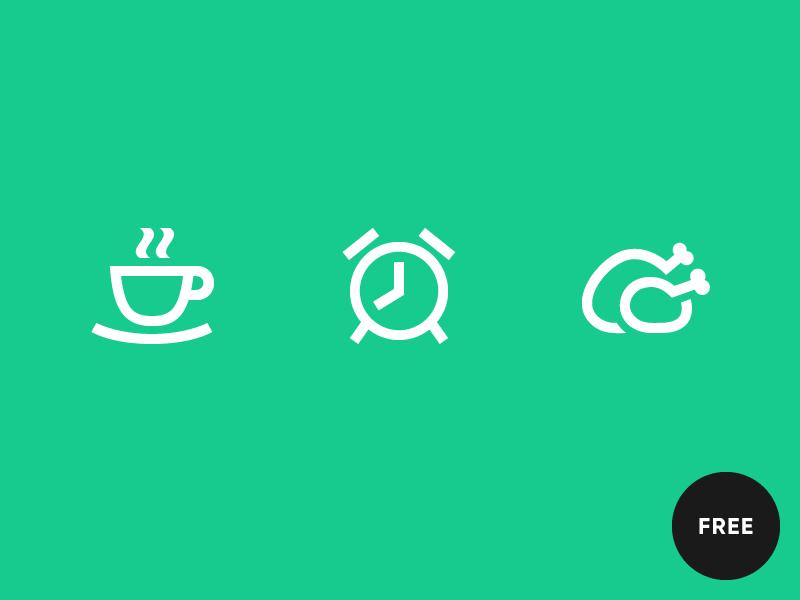 Free icons gizmo icon set dribbble