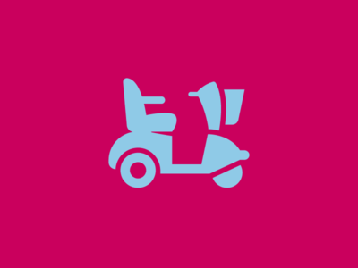 Senior Scooter Icon dutch government icons icon scooter senior senior scooter