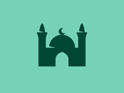 Mosque Icon custom icon design icon sets icons icon design icon faith worship islamic islam mosque